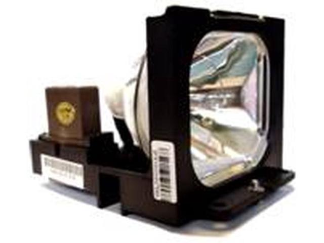 Toshiba TLP-661E Genuine Compatible Replacement Projector Lamp. Includes New UHP 150W Bulb and Housing.