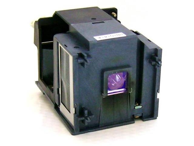Toshiba TDP-MT101 Genuine Compatible Replacement Projector Lamp. Includes New SHP 150W Bulb and Housing.