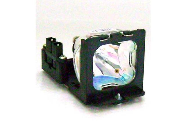 Toshiba TLP-B2 Ultra U Genuine Compatible Replacement Projector Lamp. Includes New UHP 120W Bulb and Housing.