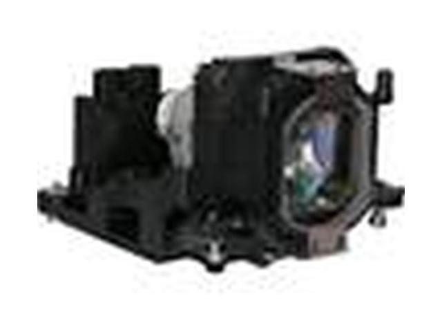 NEC NP25LP Branded OEM Replacement Projector Lamp. Includes New NSHA 465W Bulb and Housing.