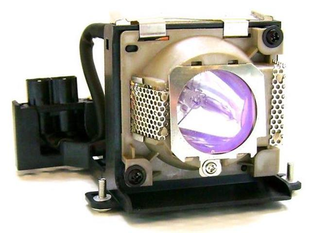 Toshiba TDPLD1 Genuine Compatible Replacement Projector Lamp. Includes New UHP 250W Bulb and Housing.