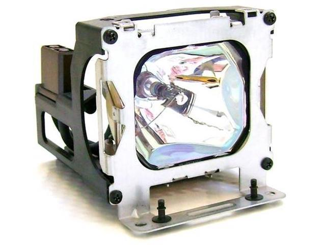 Hitachi CP-X970W OEM Replacement Projector Lamp. Includes New UHP 190W Bulb and Housing.
