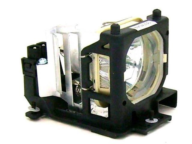 Hitachi CP-X340 Genuine Compatible Replacement Projector Lamp. Includes New UHB 165W Bulb and Housing.