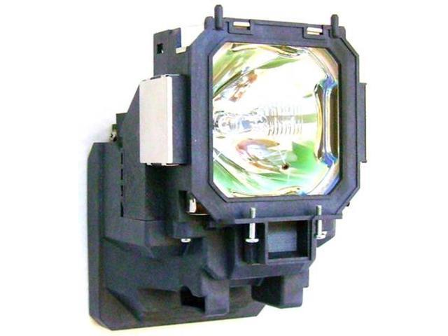 Video7 VPL1467 Genuine Compatible Replacement Projector Lamp. Includes New P-VIP 300W Bulb and Housing.
