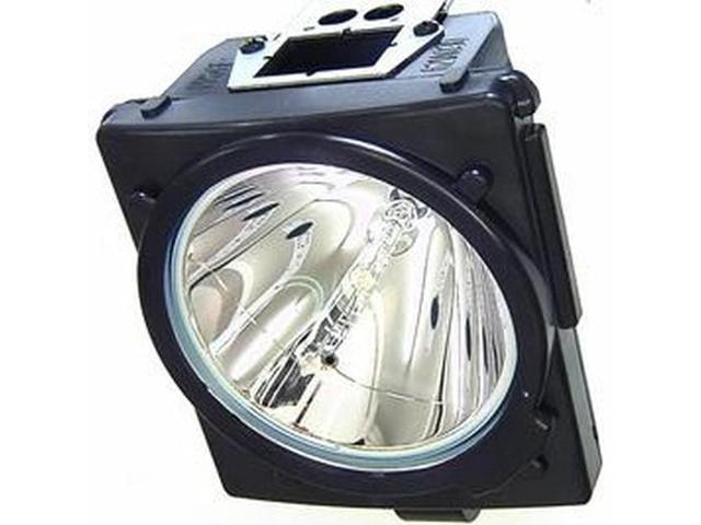 Mitsubishi VS-67XLW50U Genuine Compatible Replacement Projector Lamp. Includes New UHP 100 - 120W Bulb and Housing.