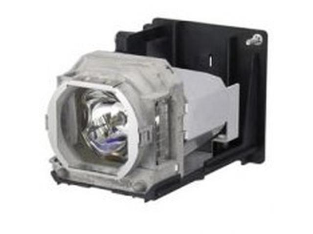 Mitsubishi EX330U OEM Replacement Projector Lamp. Includes New UHP 230W Bulb and Housing.