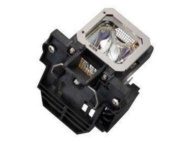 JVC DLA-X90R Genuine Compatible Replacement Projector Lamp. Includes New UHP 220W Bulb and Housing.