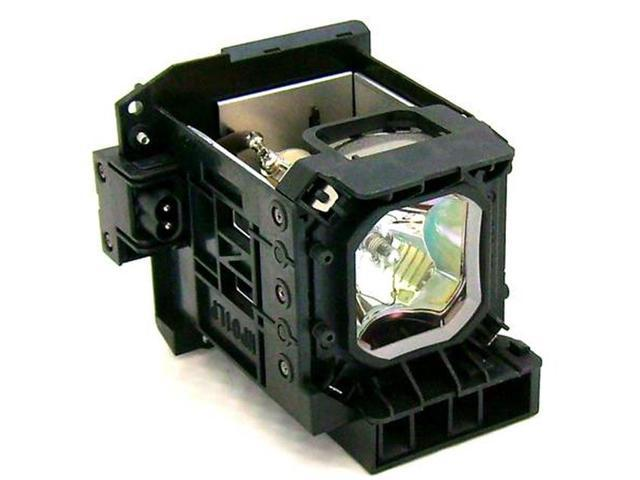 NEC NP01LP Compatible Replacement Projector Lamp. Includes New Bulb and Housing.