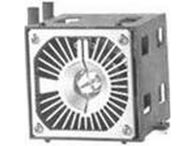 JVC DLA-G20 OEM Replacement Projector Lamp. Includes New Xenon 550W Bulb and Housing.