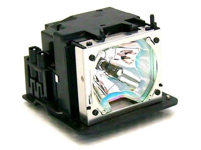 NEC VT560 Genuine Compatible Replacement Projector Lamp. Includes New NSH 200W Bulb and Housing.