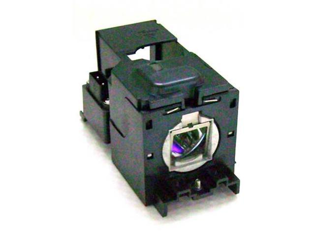 Toshiba TDP-T40U Genuine Compatible Replacement Projector Lamp. Includes New UHP 180W Bulb and Housing.