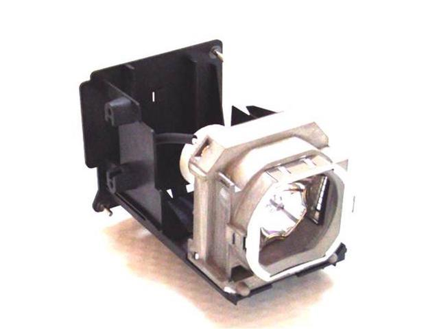 Mitsubishi XL6150 OEM Replacement Projector Lamp. Includes New NSH 261W Bulb and Housing.
