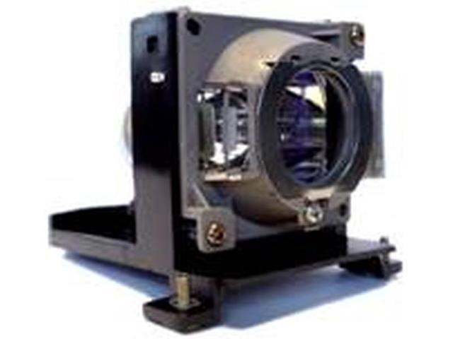Mitsubishi SD200U Genuine Compatible Replacement Projector Lamp. Includes New NSH 210W Bulb and Housing.