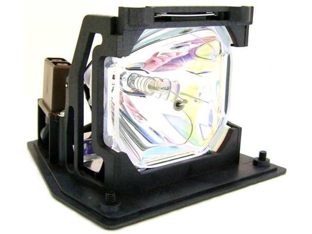 A&K AstroBeam X210 OEM Replacement Projector Lamp. Includes New UHP 150W Bulb and Housing.