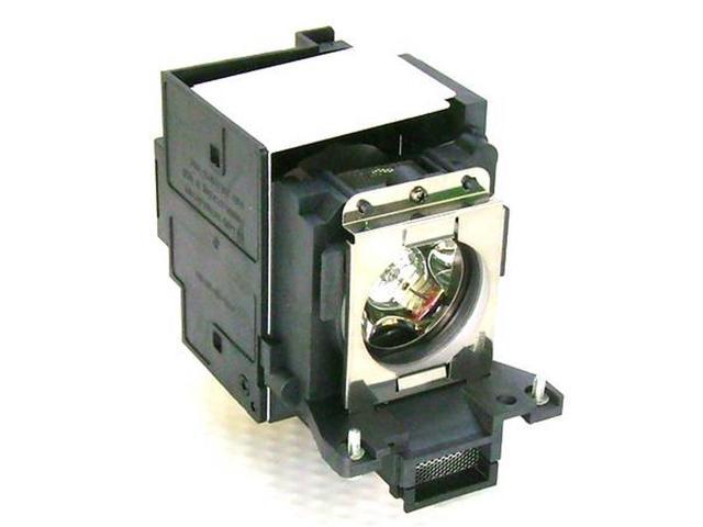 Sony CX125 OEM Replacement Projector Lamp. Includes New UHP 200W Bulb and Housing.
