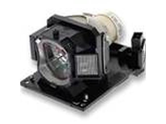 Hitachi CP-D32WN OEM Replacement Projector Lamp. Includes New UHP 215W Bulb and Housing.