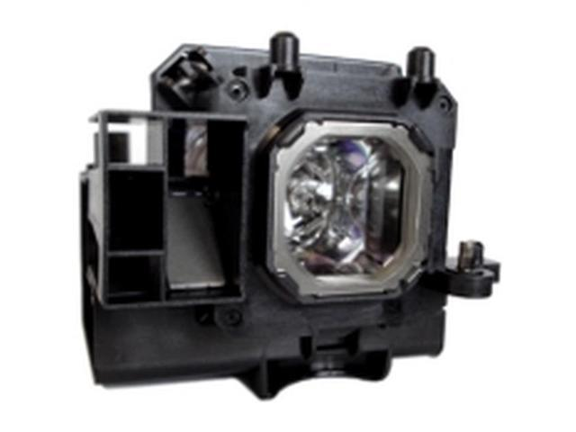 NEC M260XS Genuine Compatible Replacement Projector Lamp. Includes New NSHA 185W Bulb and Housing.