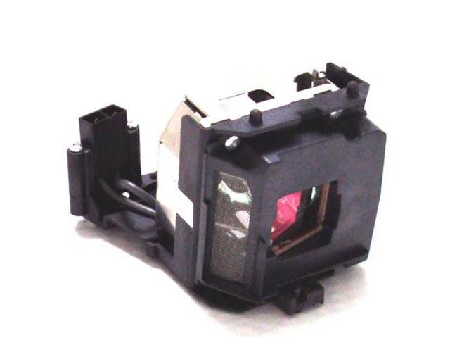 Sharp XR-32S Genuine Compatible Replacement Projector Lamp. Includes New SHP 250W Bulb and Housing.
