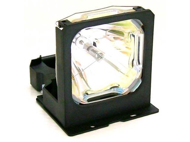 A&K LVP X390 Genuine Compatible Replacement Projector Lamp. Includes New NSH 250W Bulb and Housing.