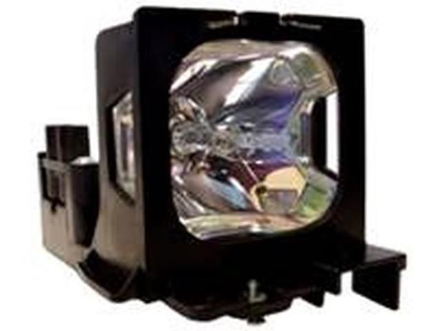 Toshiba TLP-T400 OEM Replacement Projector Lamp. Includes New UHM 165W Bulb and Housing.
