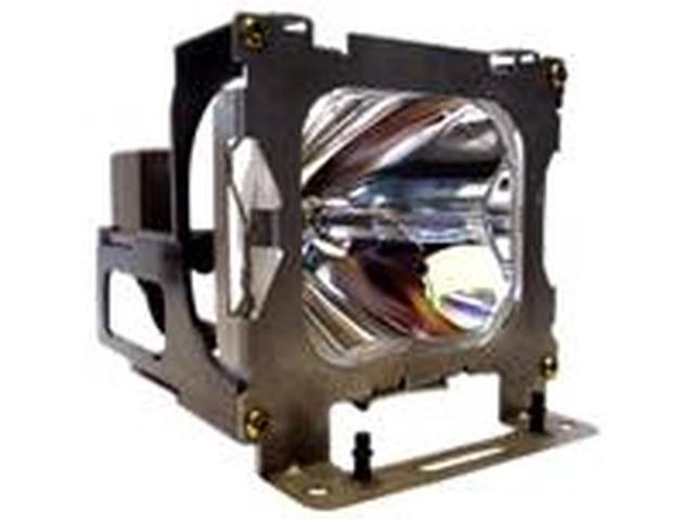 Hitachi CP840940LAMP Genuine Compatible Replacement Projector Lamp. Includes New UHP 150W Bulb and Housing.