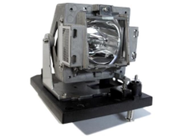 Vivitek D6510 Genuine Compatible Replacement Projector Lamp. Includes New P-VIP 280W Bulb and Housing.