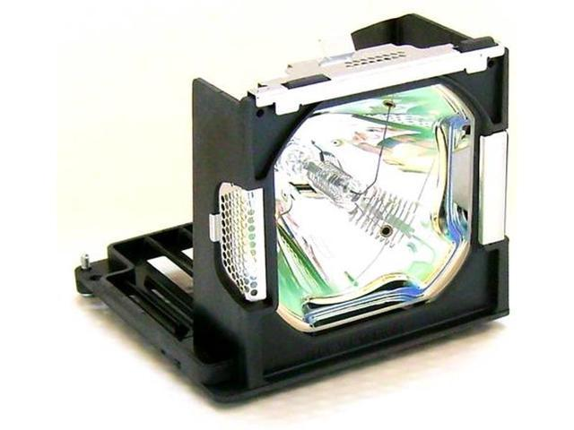 Christie LX55 OEM Replacement Projector Lamp. Includes New UHP 320W Bulb and Housing.