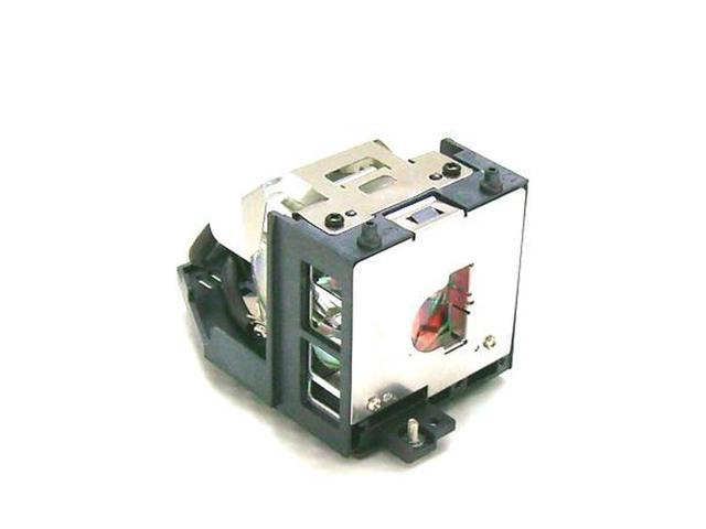 Sharp XR-10X-L Genuine Compatible Replacement Projector Lamp. Includes New SHP 275W Bulb and Housing.