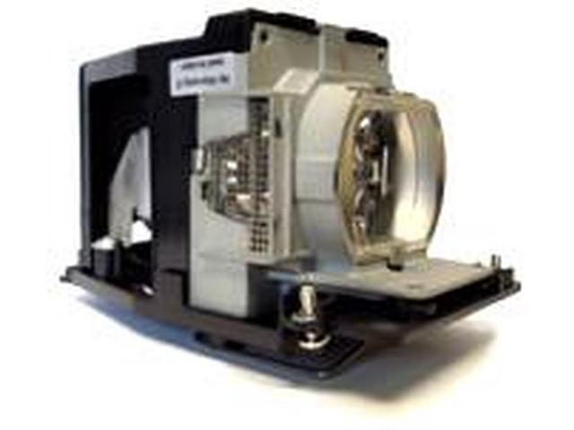 Toshiba TLP-X3000AU Genuine Compatible Replacement Projector Lamp. Includes New UHP 220W Bulb and Housing.