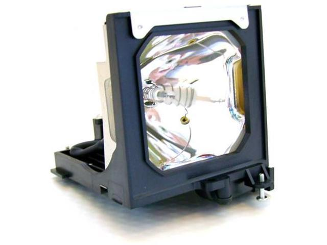 Christie LX34 Genuine Compatible Replacement Projector Lamp. Includes New UHP 250W Bulb and Housing.