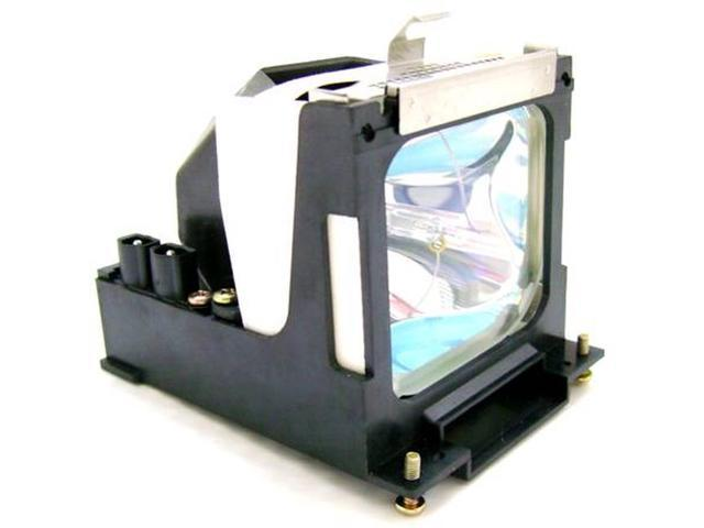 Sanyo 610-293-2751 Genuine Compatible Replacement Projector Lamp. Includes New UHP 200W Bulb and Housing.