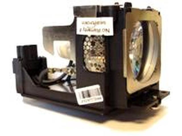Sanyo PLC-XU111 OEM Replacement Projector Lamp. Includes New NSHA 275W Bulb and Housing.