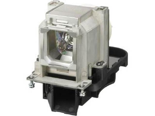 Sony LMPC240 Compatible Replacement Projector Lamp. Includes New Bulb and Housing.