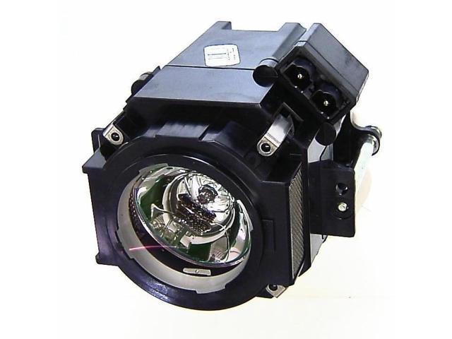 JVC DLA-HD10K Genuine Compatible Replacement Projector Lamp. Includes New Bulb and Housing.