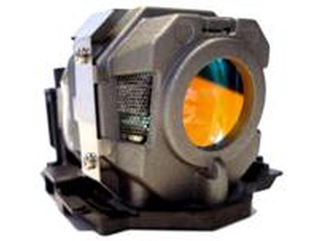 NEC LT35LP Compatible Replacement Projector Lamp. Includes New Bulb and Housing.