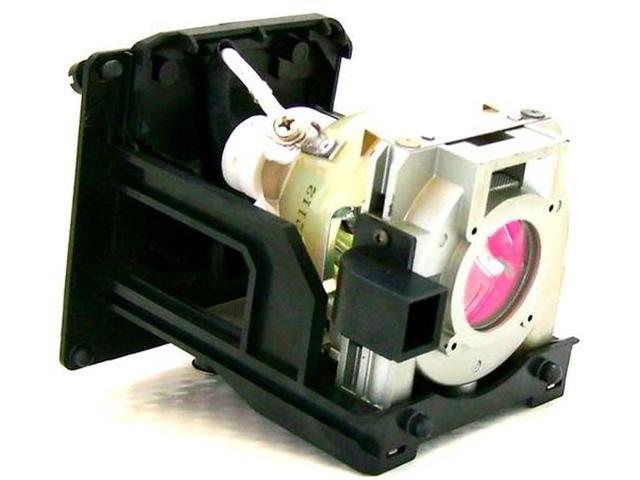 NEC HT1000 OEM Replacement Projector Lamp. Includes New NSH 220W Bulb and Housing.