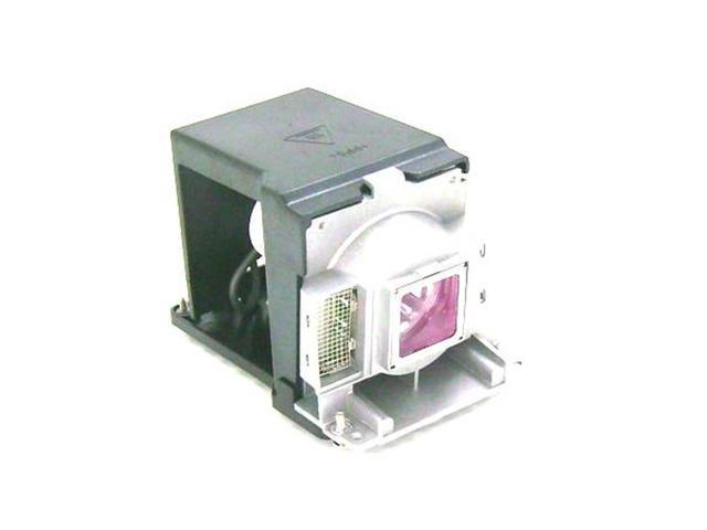 Toshiba TLPLW10 Genuine Compatible Replacement Projector Lamp. Includes New SHP 275W Bulb and Housing.