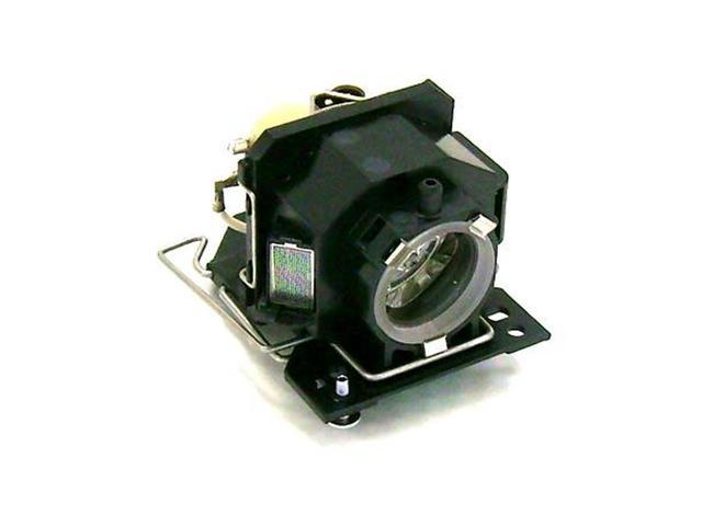 Hitachi CP-X3 OEM Replacement Projector Lamp. Includes New UHB 190W Bulb and Housing.