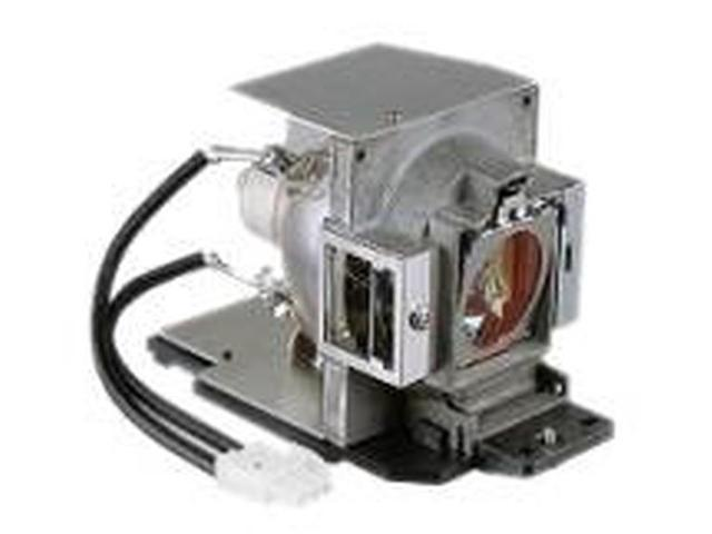 BenQ W1070 OEM Replacement Projector Lamp. Includes New P-VIP 240W ...