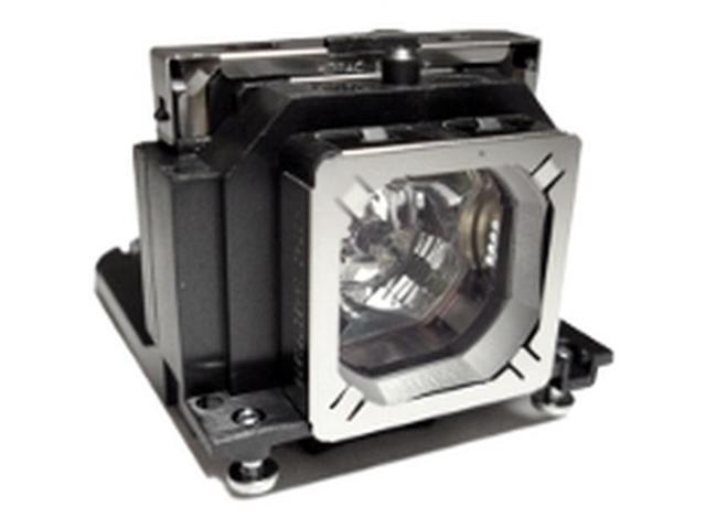 Sanyo PLC-XW65 OEM Replacement Projector Lamp. Includes New UHP 175W Bulb and Housing.