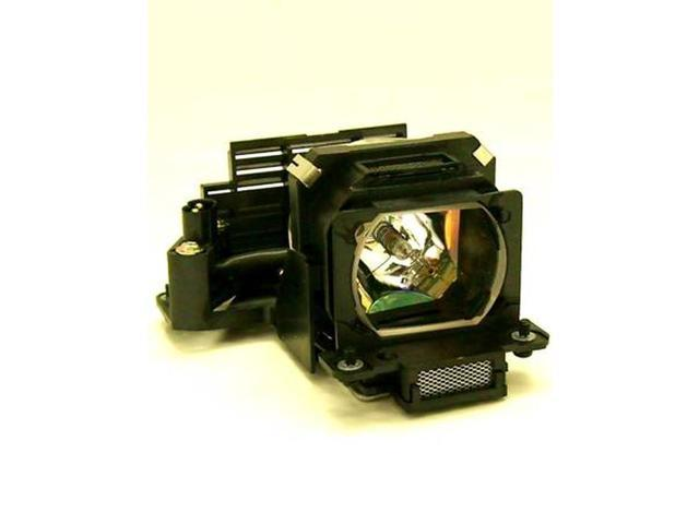 Sony VPL-CS6 Genuine Compatible Replacement Projector Lamp. Includes New UHP 165W Bulb and Housing.