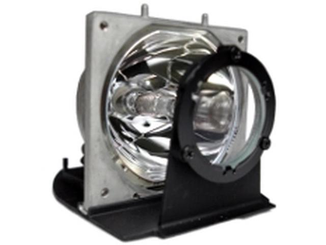 NEC LT10G Genuine Compatible Replacement Projector Lamp. Includes New P-VIP 120W Bulb and Housing.