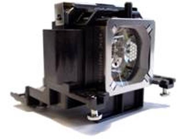 Sanyo PLC-WXU300 Genuine Compatible Replacement Projector Lamp. Includes New UHP 225W Bulb and Housing.