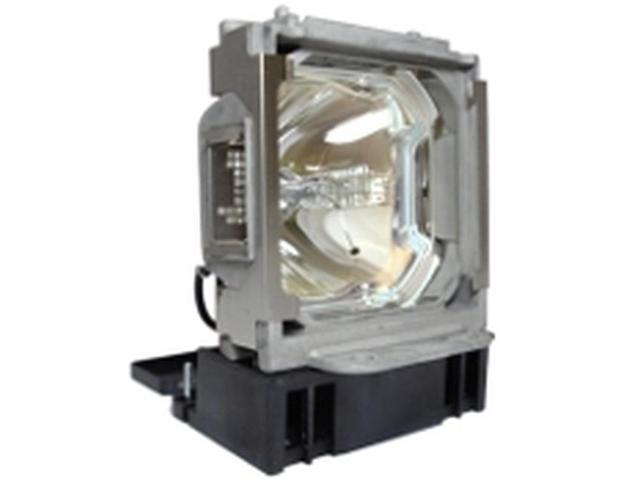 Mitsubishi HD8000 (VLT-XL6600LP) OEM Replacement Projector Lamp. Includes New SHP 275W Bulb and Housing.