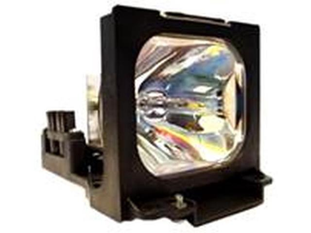 Toshiba TLP-381U OEM Replacement Projector Lamp. Includes New UHP 200W Bulb and Housing.