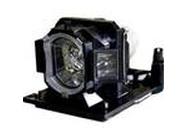Hitachi CP-CW250WN Genuine Compatible Replacement Projector Lamp. Includes New UHP 225W Bulb and Housing.