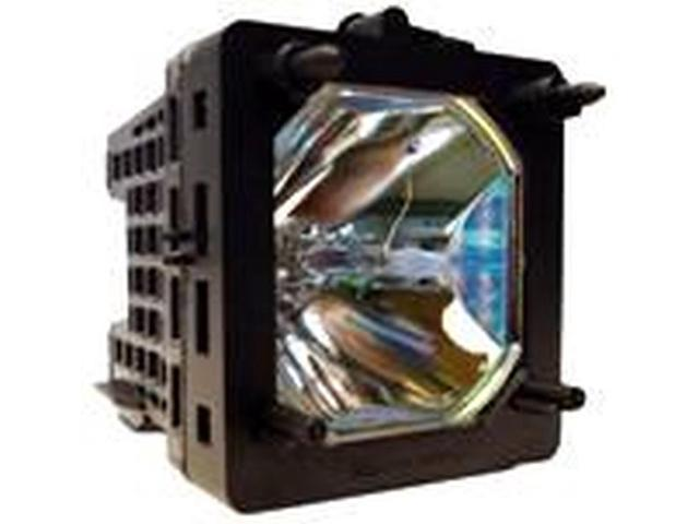 Sony KDS-60A2020 OEM Replacement TV Lamp. Includes New Bulb and ...