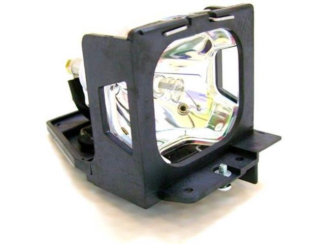 Toshiba TLP-551 OEM Replacement Projector Lamp. Includes New UHP 150W Bulb and Housing.