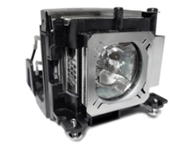 Sanyo PLC-XD2600C OEM Compatible Replacement Projector Lamp. Includes New UHP 220W Bulb and Housing.