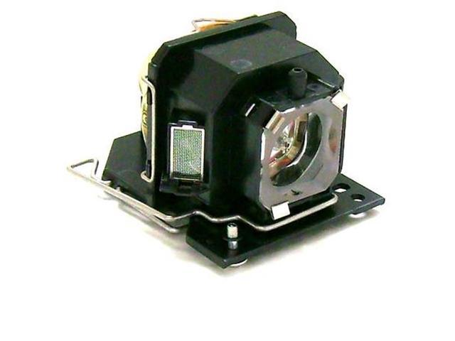 Hitachi HCP-60X OEM Replacement Projector Lamp. Includes New UHB 160W Bulb and Housing.